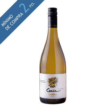 Vino Blanco Gaia 750ml