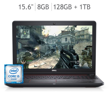 "Dell Gaming Laptop 15.6"" Inspiron 5577"