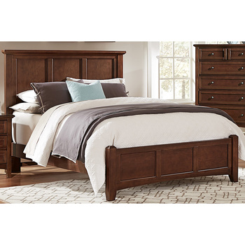 Virginia House, Westfield, cama king size