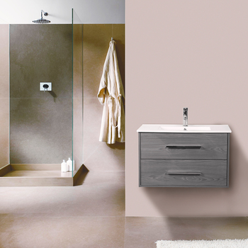 Sheffield Home, mueble de baño empotrable 30""