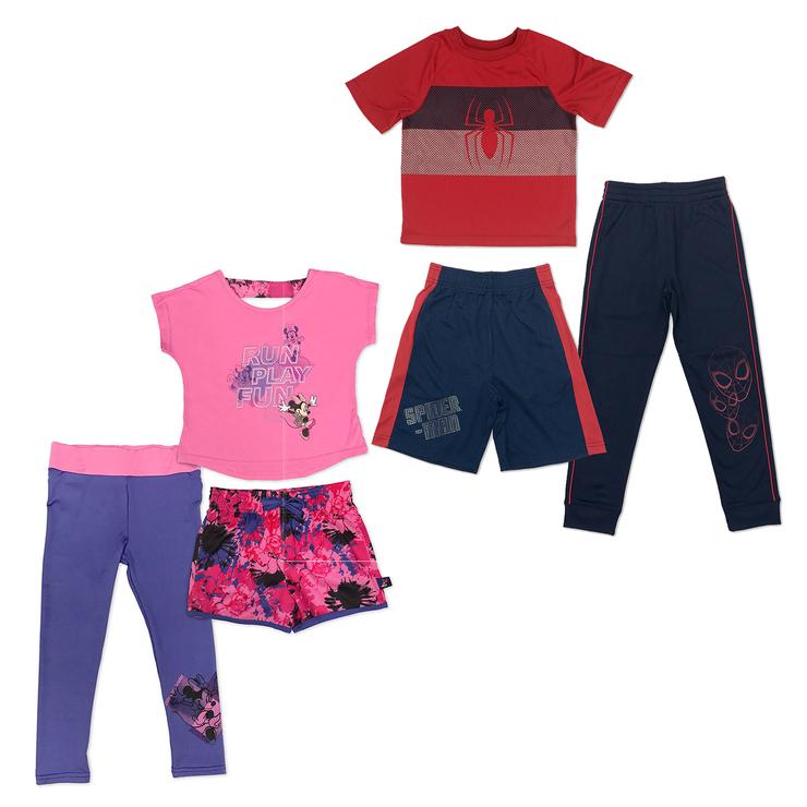 6d84b1670 Conjunto deportivo para niño o niña (varias tallas y colores) | Costco  Mexico