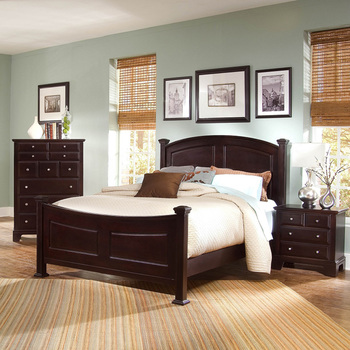 Virginia House, Napa, cama queen size
