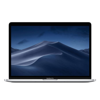"Apple MacBook Pro 13"" Intel Core i5 256GB - Plata"