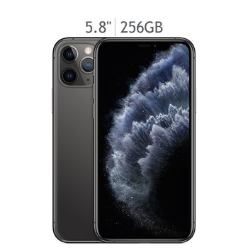 Apple iPhone 11 Pro 256GB Gris Espacial (Telcel)