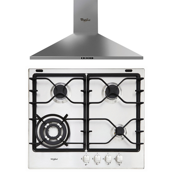 Whirlpool, kitchen suite 2 piezas