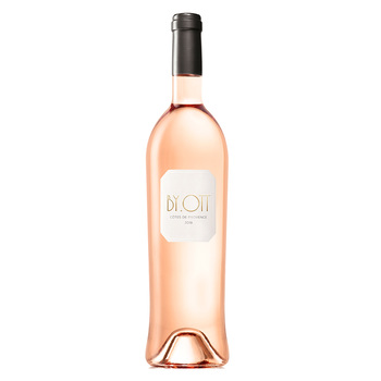 Vino Rosado BY.OTT 750ml