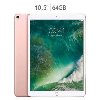 "Apple iPad Pro 10.5"" 64GB Rosa"