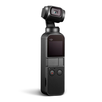 Bundle DJI Osmo Pocket con estabilizador + brazo extensible