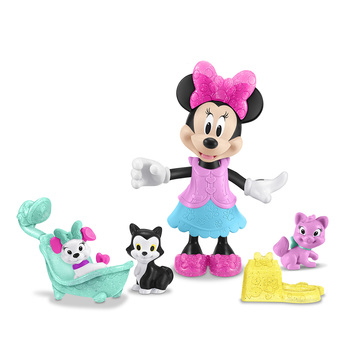 Disney, Minnie desfile de modas