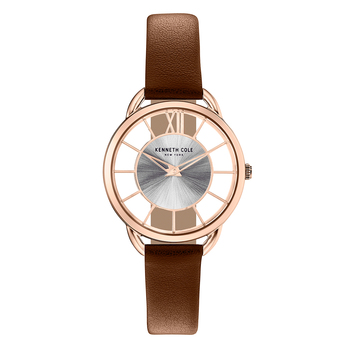 Kenneth Cole, Reloj para Dama KC50537004