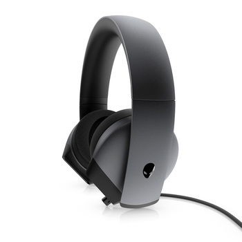 Dell Alienware 7.1 Headset Estereo Surround Para Gaming