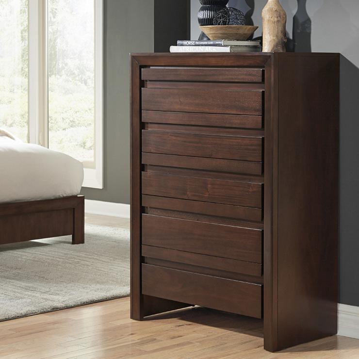 Modus Furniture, Wakefield, cajonera | Costco Mexico