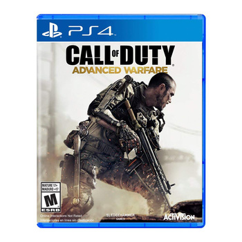 Playstation 4 Call of Duty: Advanced Warfare