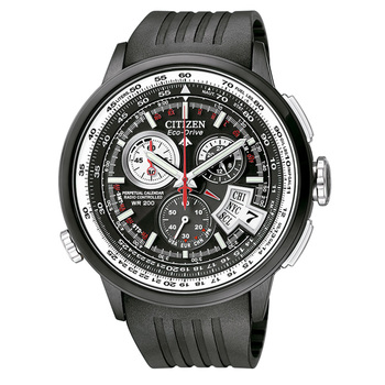 Citizen, reloj Promaster World Time para caballero