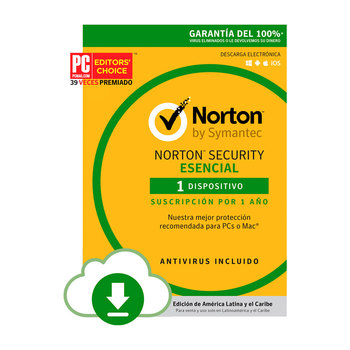 Norton Antivirus Security Standard 3.0