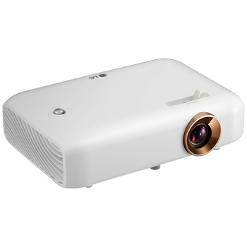 LG LED proyector minibeam HD PH550 3D Bluetooth