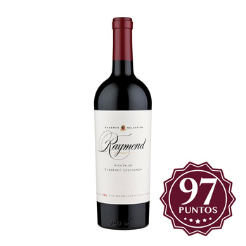 Vino Tinto Raymond Reserve Selection 750ml