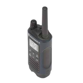 Motorola talkabout radio T460MC