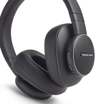 Harman Kardon, Fly Anc Audífonos Bluetooth®