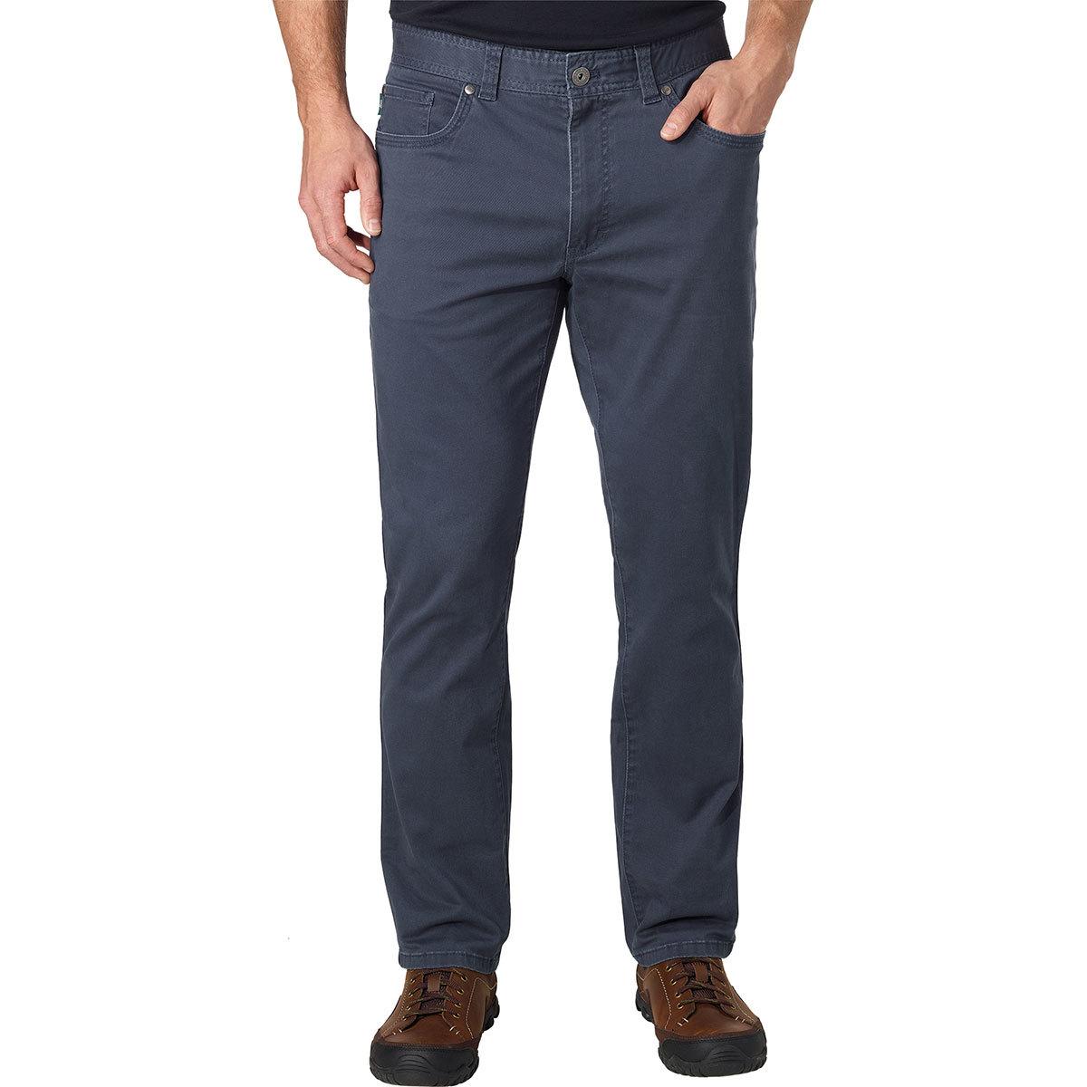 Gh Bass Pantalon Para Caballero Azul 36 X 32 Costco Mexico