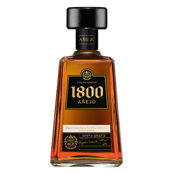 Tequila 1800 Añejo 700 ml