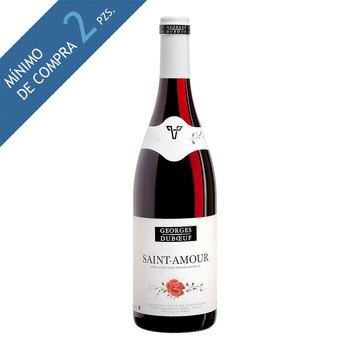 Vino Tinto Saint Amour Georges Duboeuf 750ml