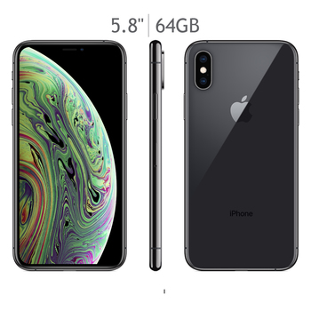 Apple Iphone XS Space Gray 64GB
