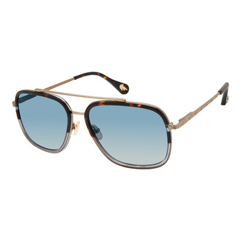 Robert Graham Louis Lentes de Sol