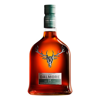 Whisky Dalmore 15 Single Malt 700ml