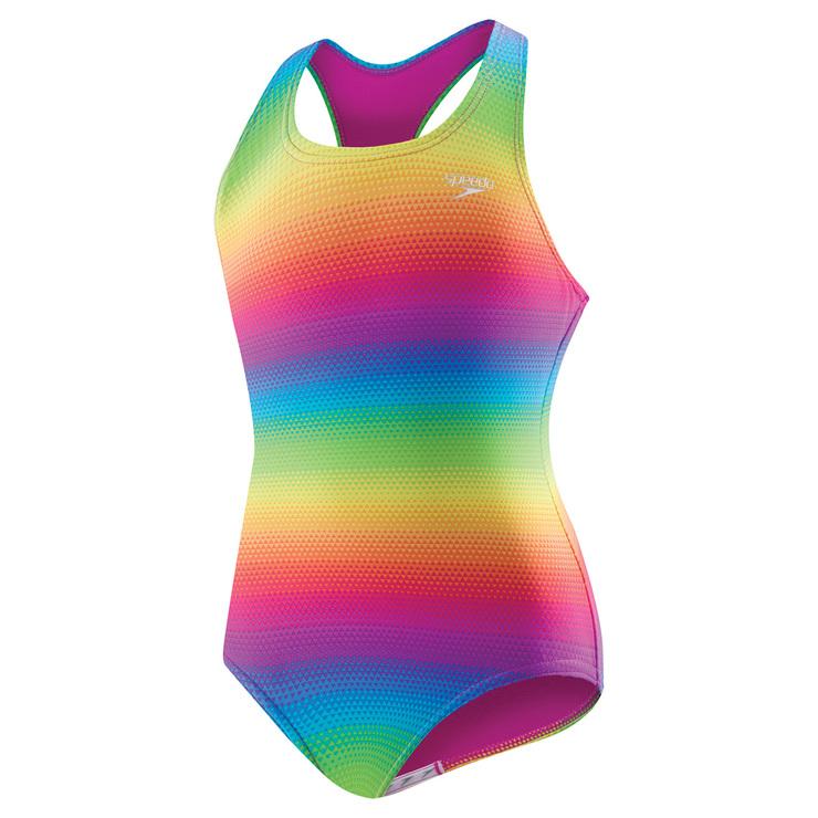 55e03acef Speedo, traje de baño de una sola pieza para niña | Costco Mexico