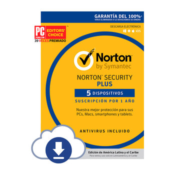 Norton Antivirus Security Deluxe 3.0