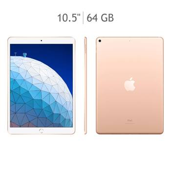 "Apple iPad Air 10.5"" 64GB Oro"