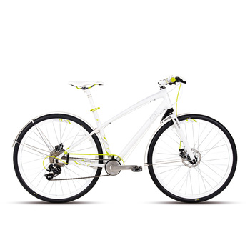 Bicicleta R700, Alubike City Spicy One