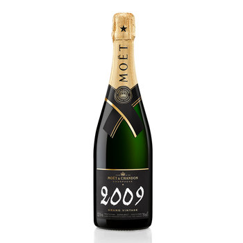 Champagne Moët & Chandon Grand Vintage 2009 750ml